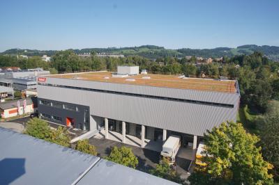 ESA, St. Gallen